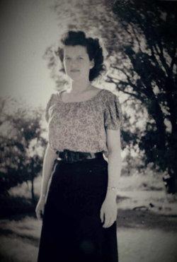 Effie Lucille <I>Phillips</I> Bartholomew
