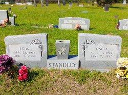 Oneta <I>McClendon</I> Standley