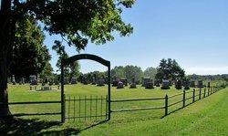 Bracken Ridge Church Cemetery