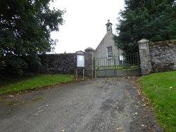Glenbuchat Kirkyard