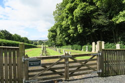 Bowden New Cemetery