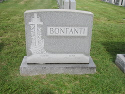 Harry Bonfanti
