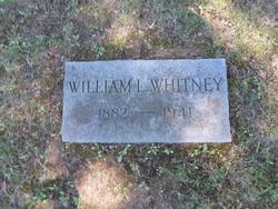 William L. Whitney