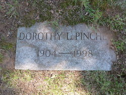 Dorothy L Pinches