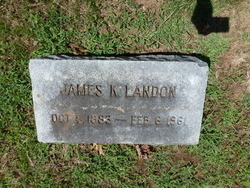 James K. Landon
