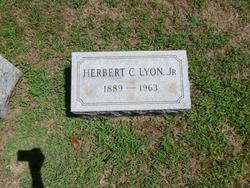 Herbert Chauney Lyon, Jr