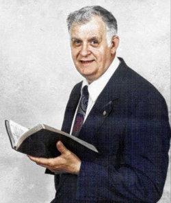 Rev Robert M. Smith