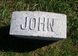 John Colwell