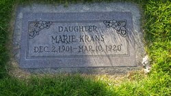 Marey Krans