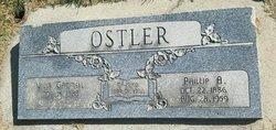 Vivian <I>Gammell</I> Ostler