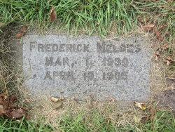 Frederich J. Melges