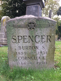 Burton Samuel Spencer