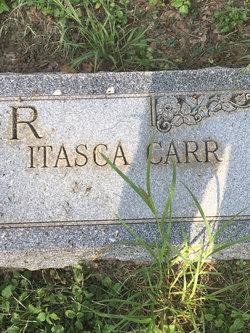 Itasca <I>Carr</I> Butler