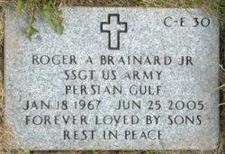 Roger A. Brainard, Jr