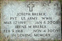 Irene M. Breber