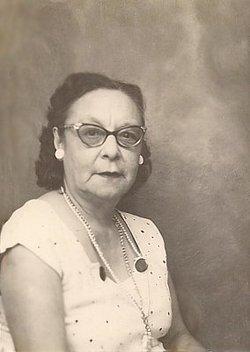 "Lillian Irene ""Nan"" <I>Campbell</I> Peterson"