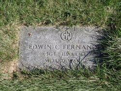 Edwin C Fernandes