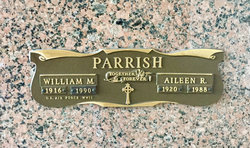 Aileen R. Parrish