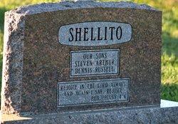 Arthur Leo Shellito