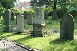 Gronau Jewish cemetery