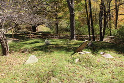Launt Hollow Road Cemetery
