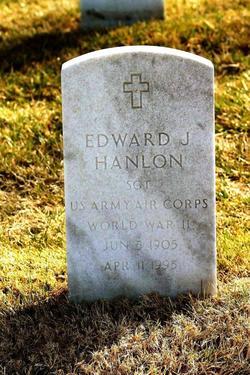 Edward J Hanlon