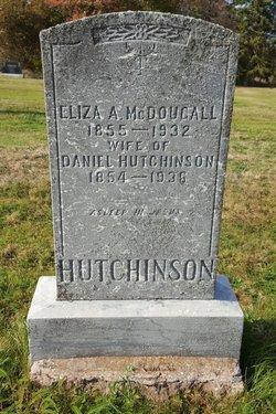 Daniel Hutchinson