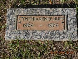 Cynthia Renee Huff