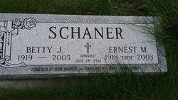 Ernest M. Schaner