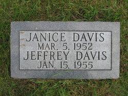 Janice Davis