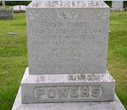 John C Powers