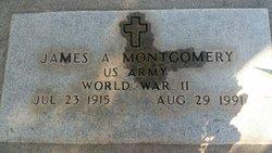 James Alexander Montgomery