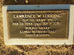 Lawrence Walter Lodding