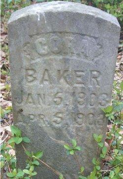 Cora Baker