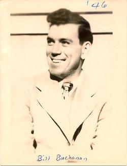 William Jess Buchanan