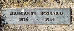 Margaret Mary <I>Casey</I> Bossard