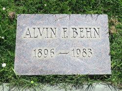 Alvin Frederick Behn