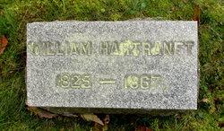 William Hartranft
