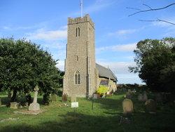 St Lawrence's Churchyard