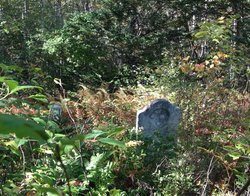 Old Loyalist Cemetery
