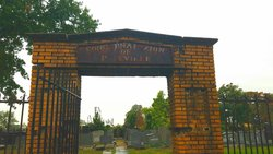 Congregation Bnai Zion of Roseville Cemetery