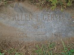 Allen F Gervia