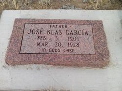 Jose Blas Garcia