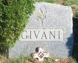 "Angelo R. ""Reno"" Givani"