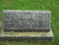 Amor Boyd