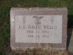 "Lester Lloyd ""Gilly"" Wells"