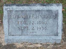 Edward Everett Hawkes