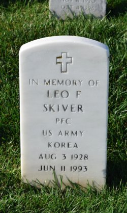 Leo Francis Skiver