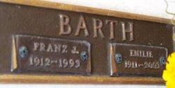 Franz J. Barth