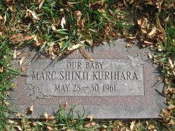Marc Shinji Kurihara